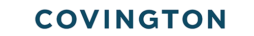 Covington Law Firm Logo