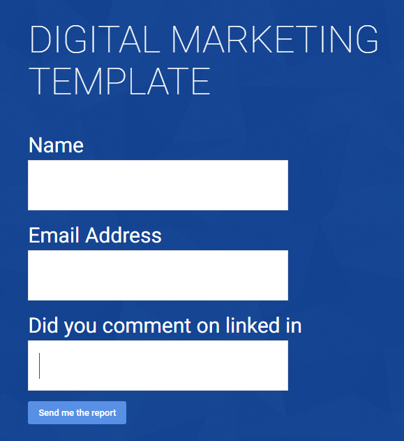 3 CTA Form for download_did you comment on linkedin