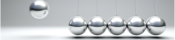Newtons cradle Remarketing