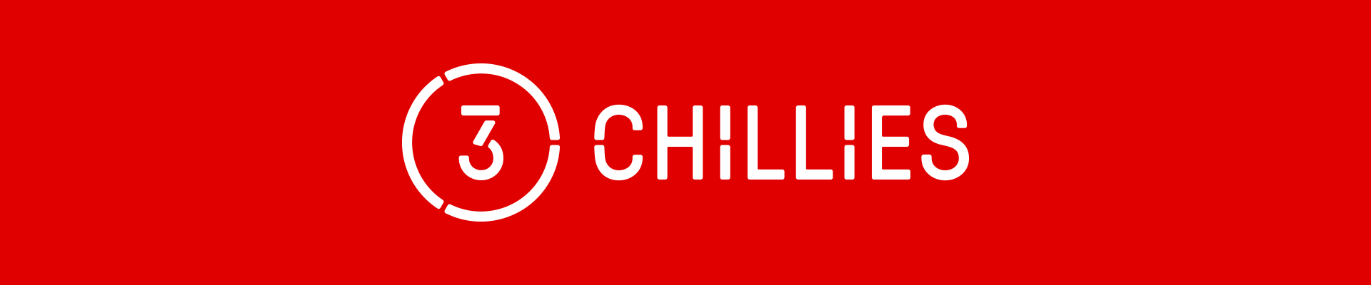 rebranding 3chillies
