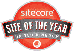 Sitecore Site of the Year