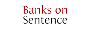 Banks-on-Sentence Logo