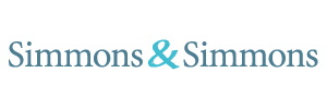 Simmons and Simmons Logo 2