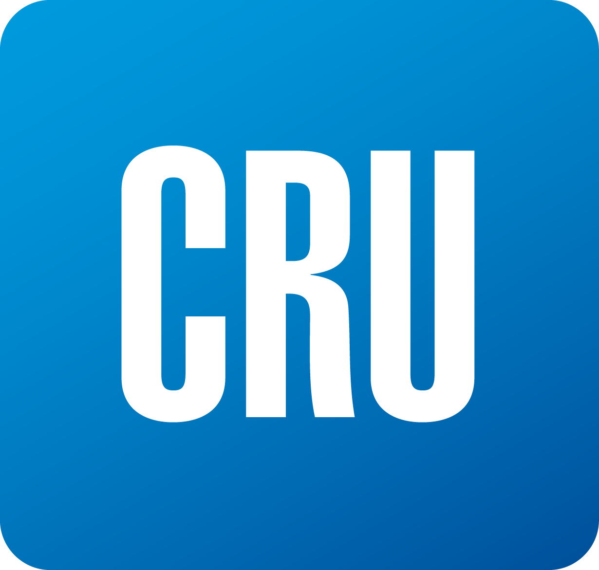 CRU GROUP LOGO